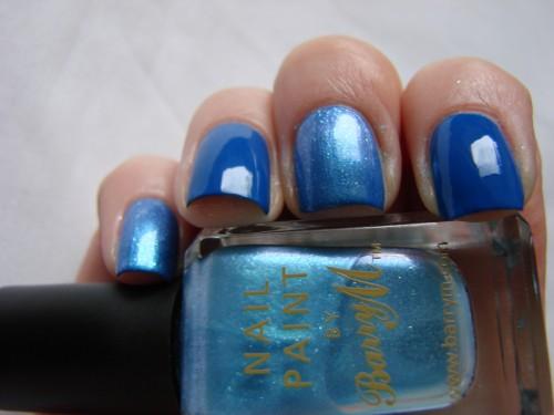 Aqua Cobalt 2