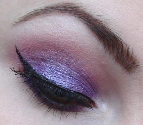 Violet Star 1