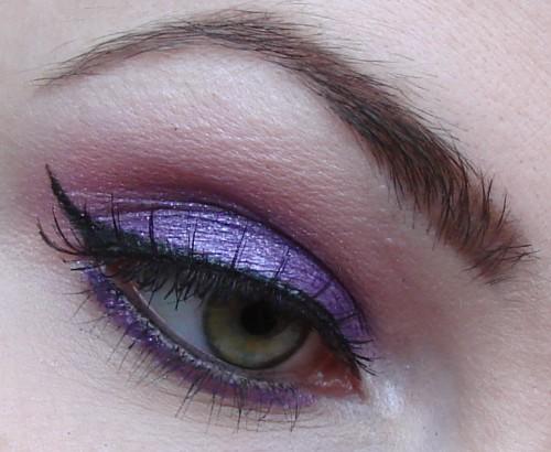 Violet Star 2