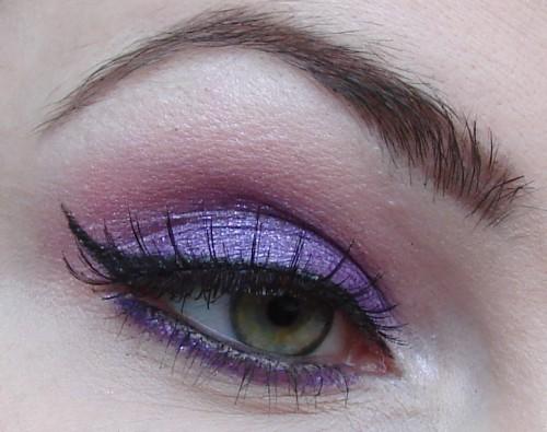 Violet Star 6